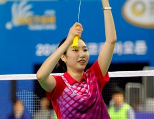 Korea Open: Day 6 – Korean Shuttlers Victor-ious at Home Superseries