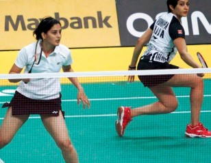 Malaysia Open: Day 3 – New Indian Pair Stun Favourites