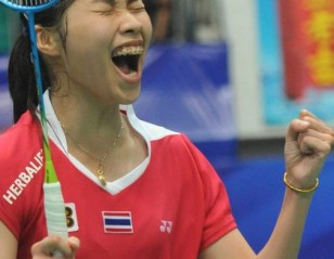 Wang Lao Ji BWF World Championships 2013 – Day 5: Danish Pairs into Semi-Finals