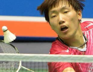 China Masters 2013: Day 2 – Upsets in Men's Singles; Ponsana, Ueda & Sugiarto Lose