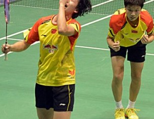 China Masters 2013: Day 4 – Ou-Tang Partnership Stuns Japan Again