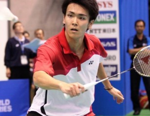Yonex Open Japan 2013: Day 2 – Chen – Long Gone!