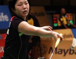 Youth Olympic Games 2014 – Preview: Testing Draws for Lin, Yamaguchi