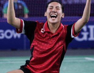 Commonwealth Games 2014: Unbe-'Li'-evable Michelle Grabs Gold