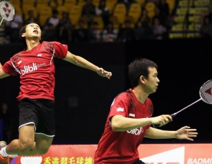Yonex-Sunrise Hong Kong Open 2014 – Day 5: Liu Befuddled by Crafty Tai