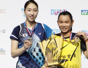 BWF DD WSSF 2014 – Day 5: Breezy Title Win for Tai