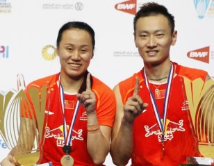 BWF DD WSSF 2014 – Day 5: No Stopping Zhang/Zhao