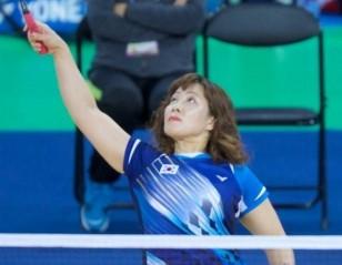 Para-Badminton World Championships 'Going Home'