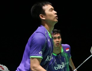 Yonex All England Open 2015 – Day 3: Men's Doubles Champions Fall