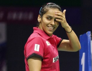 Nehwal Assured of Top Spot; Makes Final