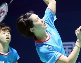 Sensational Win for Li Xuerui – Dong Feng Citroen BAC 2015 Day 5