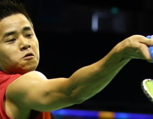 Defending Champ Santoso Qualifies – OUE Singapore Open 2015 Preview