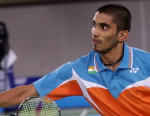 Srikanth, Nehwal: India's Signs of Success