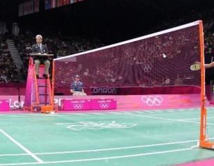 'Umpire Unang' Passes Away