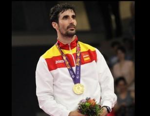 Abian, Kjaersfeldt Singles Champions – Baku 2015 European Games Finals