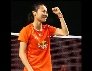 Wang Yihan Surges to the Top – Yonex Open Chinese Taipei 2015 Review