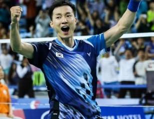 Asian Games 2014 – Day 4: Lee's Heroics Win Gold for Korea