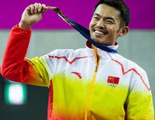 Asian Games 2014 – Day 10: Chen Succumbs to Lin's Mastery
