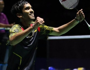 Thaihot China Open 2014 – Day 6: Srikanth, Nehwal Make History for India