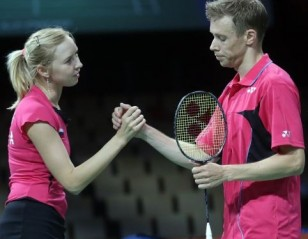 2015 European Mixed Team Championships – Day 1: Russia Survive Scare