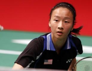 Iris Wang Guides USA to Win: Pan Am Team Continental Championships – Day 1