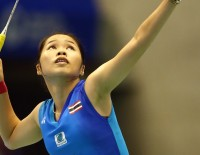 Intanon Ready for Battles Ahead