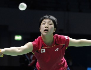 Yamaguchi Battles Past Goh Jin Wei – Day 2: Dong Feng Citroen Badminton Asia Championships
