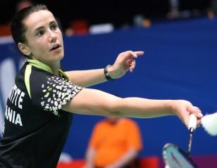 Axelsen, Marin Survive Tests – Day 2: European Championships 2016