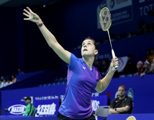 Lee, Marin Lead Seedings