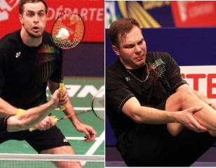Injury Thwarts Russians – Day 5: European Championships 2016