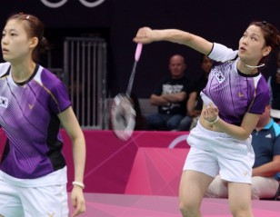 London 2012: Badminton Players to Answer Charges