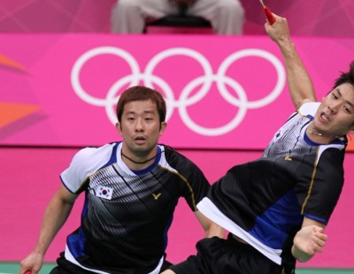 Badminton to Feature in Olympic Channel Programming