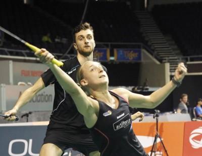 Rio Countdown: Dutch Duo Seek to Re-create Magic
