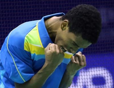Rio Countdown: Ygor Oliveira's Samba Secret