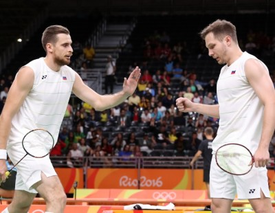 Ivanov/Sozonov in Quarters – Day 2 Session 2: Rio 2016