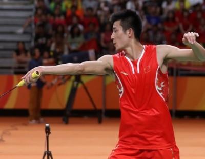 Badminton Leads China Ratings