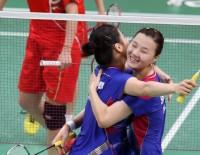 Koreans Double Their Account – Day 2 Session 3: Rio 2016