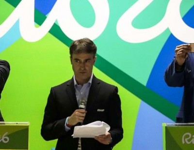 Quarter-Finals Drawing Attention – Rio 2016