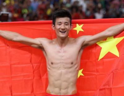 Lee's 'Long' Suffering Continues – Men's Singles Final: Rio 2016