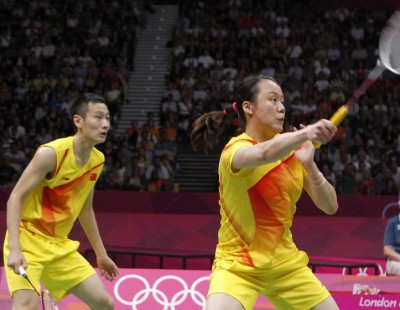 Zhang/Zhao the Opening Act