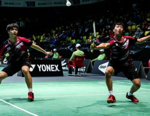 Battling Heart n' Soul! – Day 4: BWF World Junior Championships 2016
