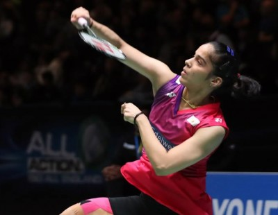 Saina Nehwal: 'I Feel Lighter On Court'