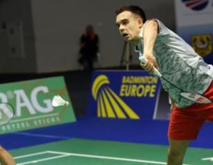 Adcocks See England Through – 2017 European Mixed Team Championships: Day 2