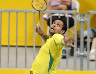 Brazil Enter Title Round – XXI Pan Am Championships Team Event: Day 3