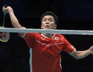 Japan Outclass Korea for Title – ROBOT Badminton Asia Mixed Team Championships 2017: Finals