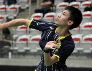 Serasinghe, Mapasa Claim Double – Victor Oceania Championships 2017: Finals