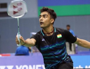 Verma Needs Title Win to Qualify