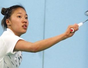 Tam Upsets Michelle Li – XXI Pan American Championships 2017: Day 2