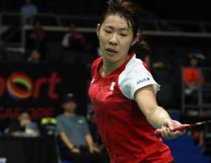 Sony, Ratchanok Perish – Day 2: OUE Singapore Open 2017