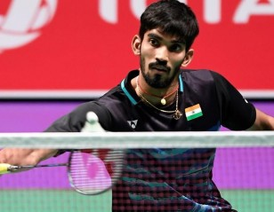 Irrepressible India! – Day 3 (Session 2): TOTAL BWF Sudirman Cup 2017